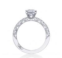 Tacori Petite Crescent HT2559PR Engagement Ring