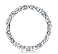 Tacori  HT2607B Wedding Ring