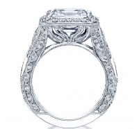 Tacori RoyalT HT2610EC Engagement Ring