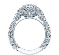 Tacori RoyalT HT2613CU Engagement Ring