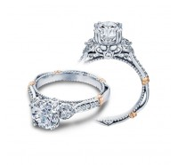 Verragio Parisian D-128 Engagement Ring