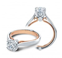 Verragio Couture ENG-0418RTT Engagement Ring