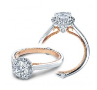 Verragio Couture ENG-0419RTT Engagement Ring
