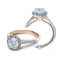 Verragio Couture ENG-0420RTT Engagement Ring