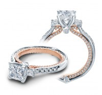 Verragio Couture ENG-0422DPTT Engagement Ring