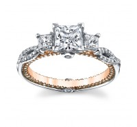 Verragio Couture ENG-0423DPTT Engagement Ring