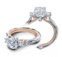 Verragio Couture ENG-0423DRTT Engagement Ring