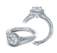Verragio Couture ENG-0424DR Engagement Ring