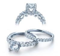 Verragio Insignia INS-7002 Engagement Ring