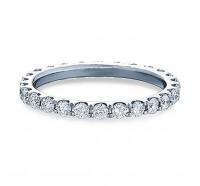 Verragio  INS-7003W Wedding Ring