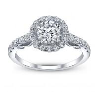 Verragio Insignia INS-7003 Engagement Ring