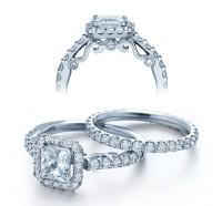 Verragio  INS-7005W Wedding Ring