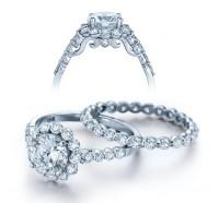 Verragio Insignia INS-7033 Engagement Ring