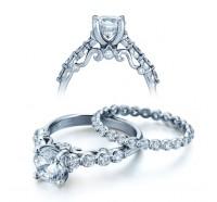Verragio  INS-7041W Wedding Ring