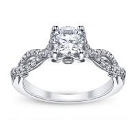 Verragio Insignia INS-7050R Engagement Ring