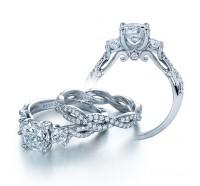 Verragio Insignia INS-7055R Engagement Ring