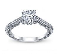 Verragio Insignia INS-7059MR Engagement Ring