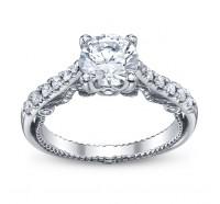 Verragio Insignia INS-7066R Engagement Ring