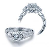 Verragio Insignia INS-7068R Engagement Ring