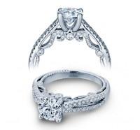 Verragio Insignia INS-7073R Engagement Ring
