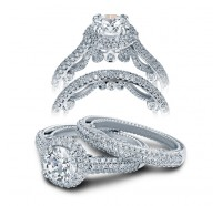 Verragio Insignia INS-7085R Engagement Ring