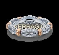 Verragio  W-105 Wedding Ring
