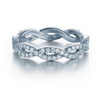 Verragio  WED-4017 Wedding Ring