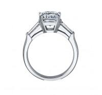 Red Carpet  Gen6527 Engagement Ring