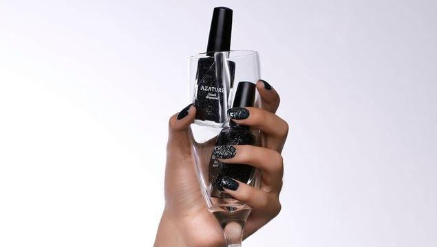World's Most Expensive Nail Polish