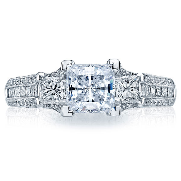 The 2014 Tacori Prices and Collection Guide