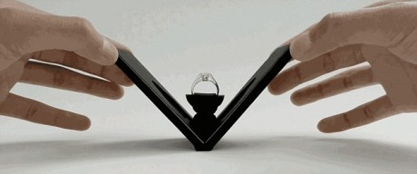 Engagement Ring Box Ideas Genesis Diamonds