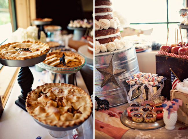 4 Wedding Reception Food Ideas That Will Have Your Guests Begging ...