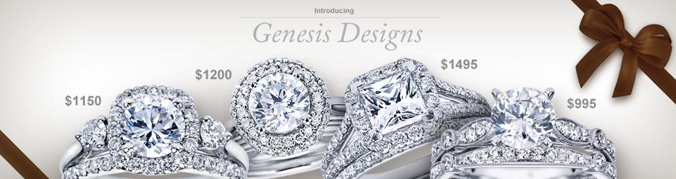 Genesis Designs