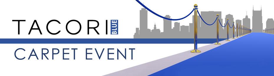 Tacori Blue Carpet Event 2013