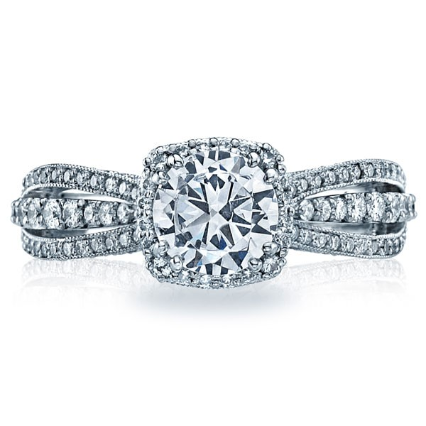e8c98cf4895b Tacori 2641CUP Engagement Ring