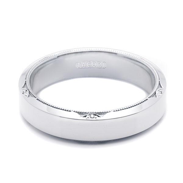 d1f18c0abcf33 Tacori 6551 Mens Wedding Ring