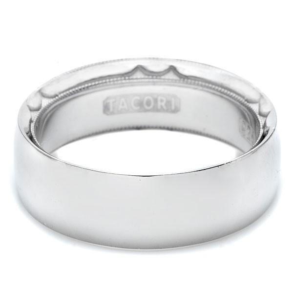 Tacori 677 Mens Wedding Ring