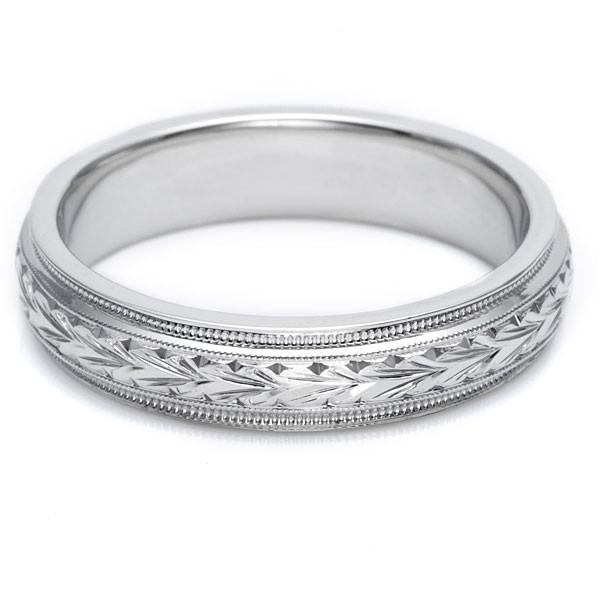 Tacori Gu86e Mens Wedding Ring