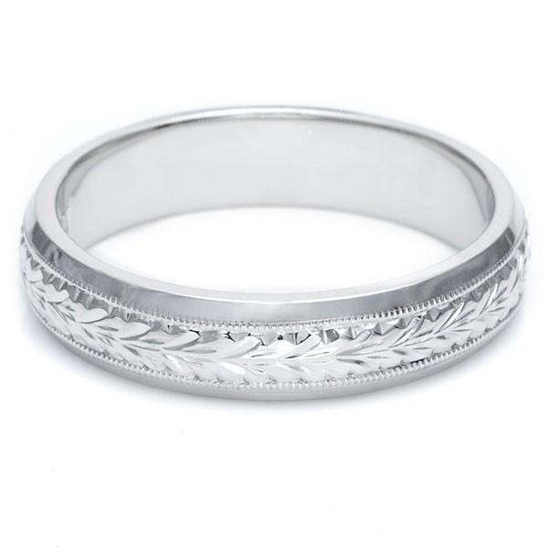 Tacori Gu92 Mens Wedding Ring