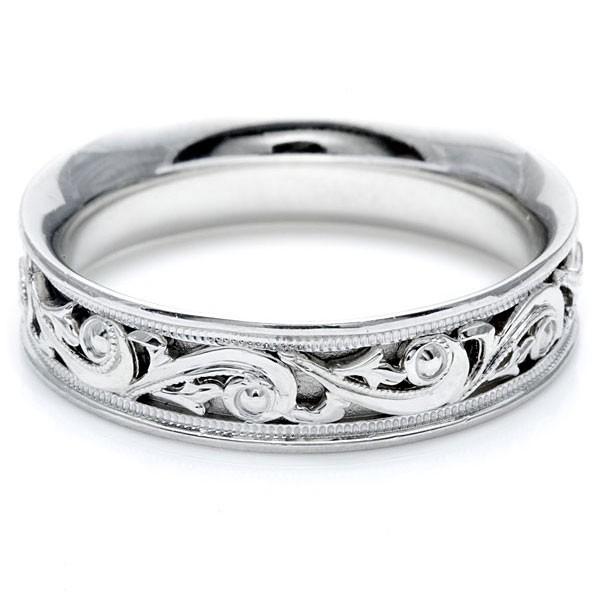 Tacori Ht2391 Mens Wedding Ring