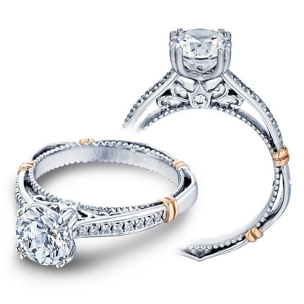 3008941570c42 Verragio Parisian D-101S Pave Engagement Ring
