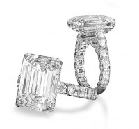 Bez Ambar  LOTHVNA27 Engagement Ring