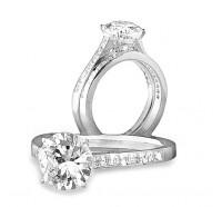 Bez Ambar  RCHST111 Engagement Ring