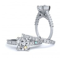 Bez Ambar  STGLOT18PR Engagement Ring