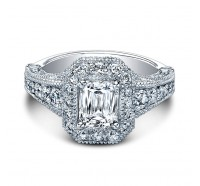 Christopher Designs  G38-EC Engagement Ring