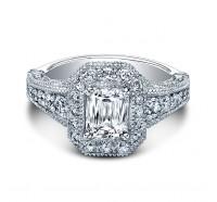 Christopher Designs  G38-EC Engagement Ring