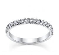 Jeff Cooper  RP1608B Wedding Ring