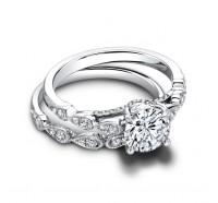 Jeff Cooper  RP1609B Wedding Ring