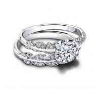 Jeff Cooper  RP1615B Wedding Ring