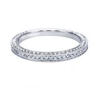 Genesis Designs  WB7256 Wedding Ring